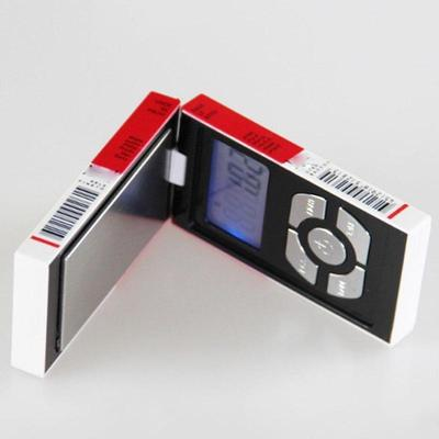 4.5 Cigarette Case Scale 100g X 0.01g Digital Pocket Scale Balance Weight Jewelry Scales 0.01 Gram