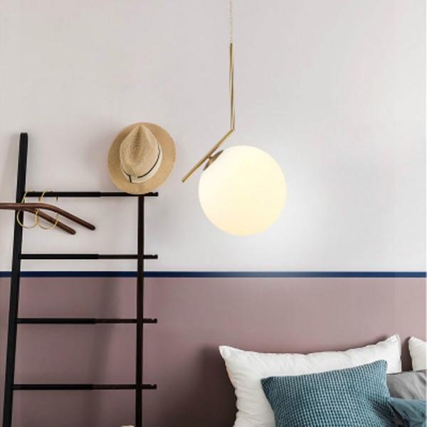 Pendant Light Fixture Chandelier, Bedside Table Chandelier Lamps