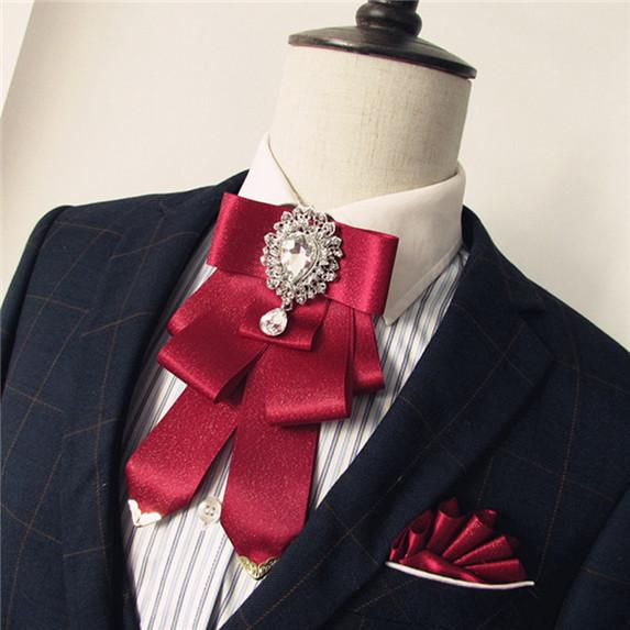 Men/'s Pre-Tied Bow Tie The Wanderer Diamond Mix -