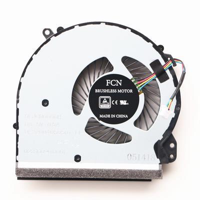 wangpeng New Laptop CPU Cooling Fan for Asus G551 G551J G551JK G551JM G551JW G551JX GL551 GL551J GL551JM GL551JW N551J N551JW N551JM N551JK N551JX MF75090V1-C330-S9A P//N
