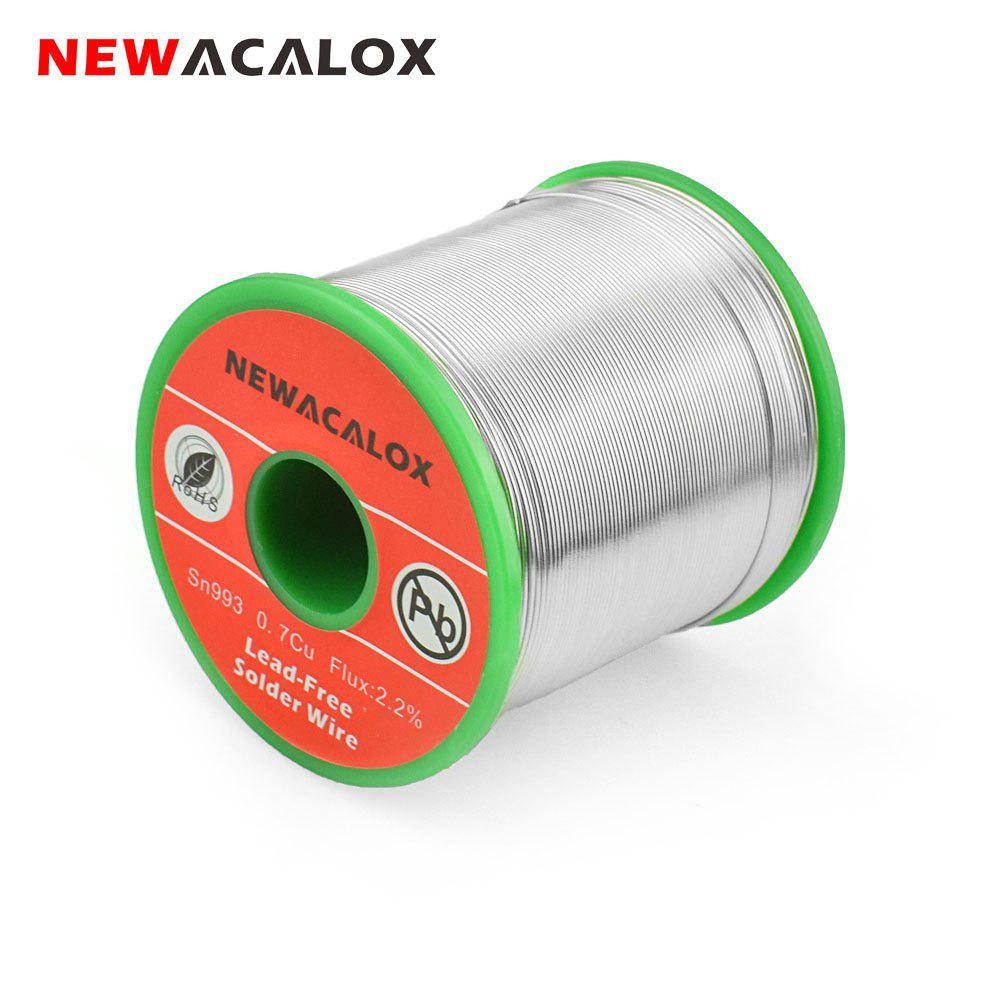Tin lead Rosin Core Solder Wire 0.6mm 50g Low Melting Point Soldering BGA Repair