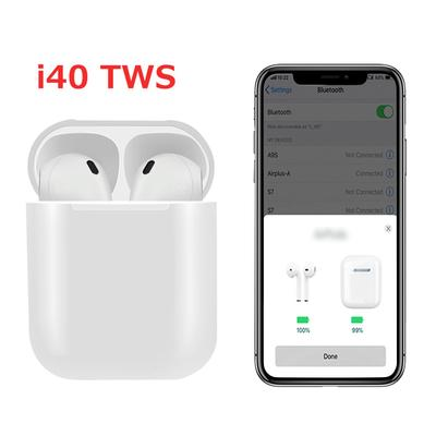 I40 Tws Bluetooth Ear Earbuds Wireless Earphone Pk W1 Chip Lk Te9 I10tws I13 I14 I15 I16 I20 Tws Buy At A Low Prices On Joom E Commerce Platform