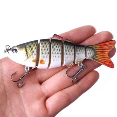 10pcs//lot Bait Fishing Lure Luminous Smell Jig Hook Clam Worm 50mm//1.2g Neu