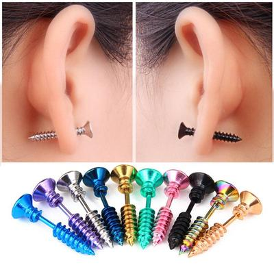 Buy Helix Piercings For Men At Affordable Price From 3 Usd Best Prices Fast And Free Shipping Joom