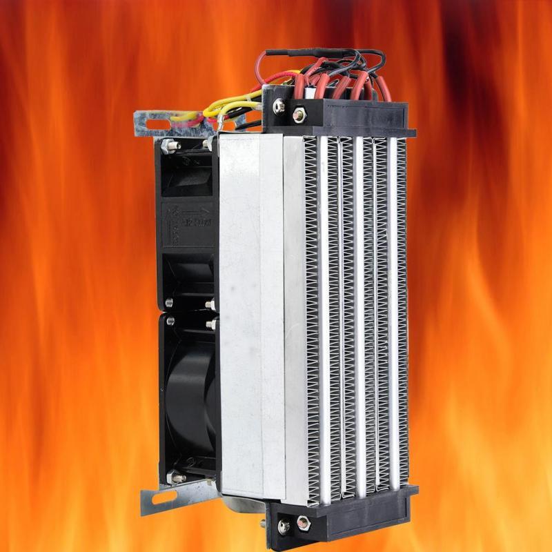 220V 700W Insulated PTC Corrugated Ceramic Air Heater PTC Heating Element