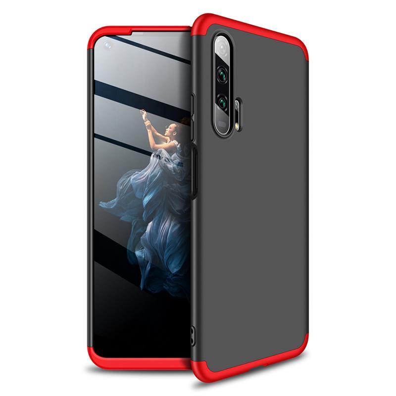 Случае мобильный телефон оболочки щит 360 все включено для huawei Y6 Pro 2019 Samsung A50 A30 Xiaomi Mi A2