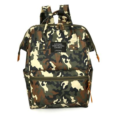 Men Women Backpack Large Capacity Oxford Cloth Schoolbag. Price  19 · 5L  Sturdy Waterproof Outdoor Backpack Riding Hiking Bag Lightweight Hold 3c7e902c879ec