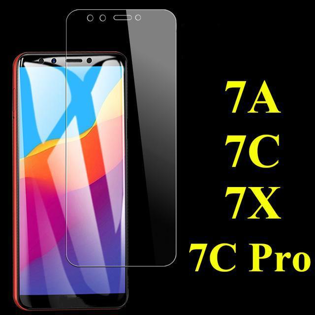 Для чести 7A Dua-L22 Закаленное стекло на честь 7a Экран Протектор фильм для Huawei Честь 7A Pro AUM-AL29 фото