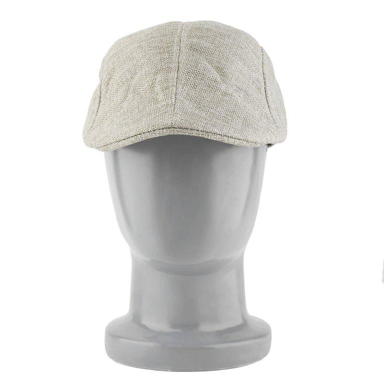 Inglaterra estilo tejer boina sombreros para hombres mujeres Casual ...