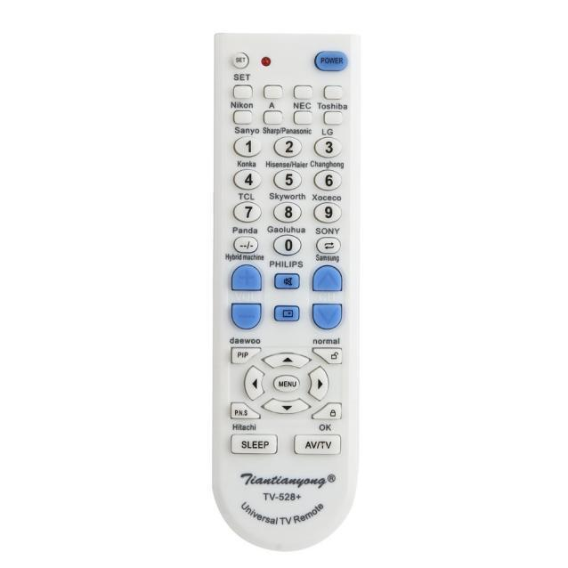 Remote controller newest portable universal tv remote controller sony sharp  samsung