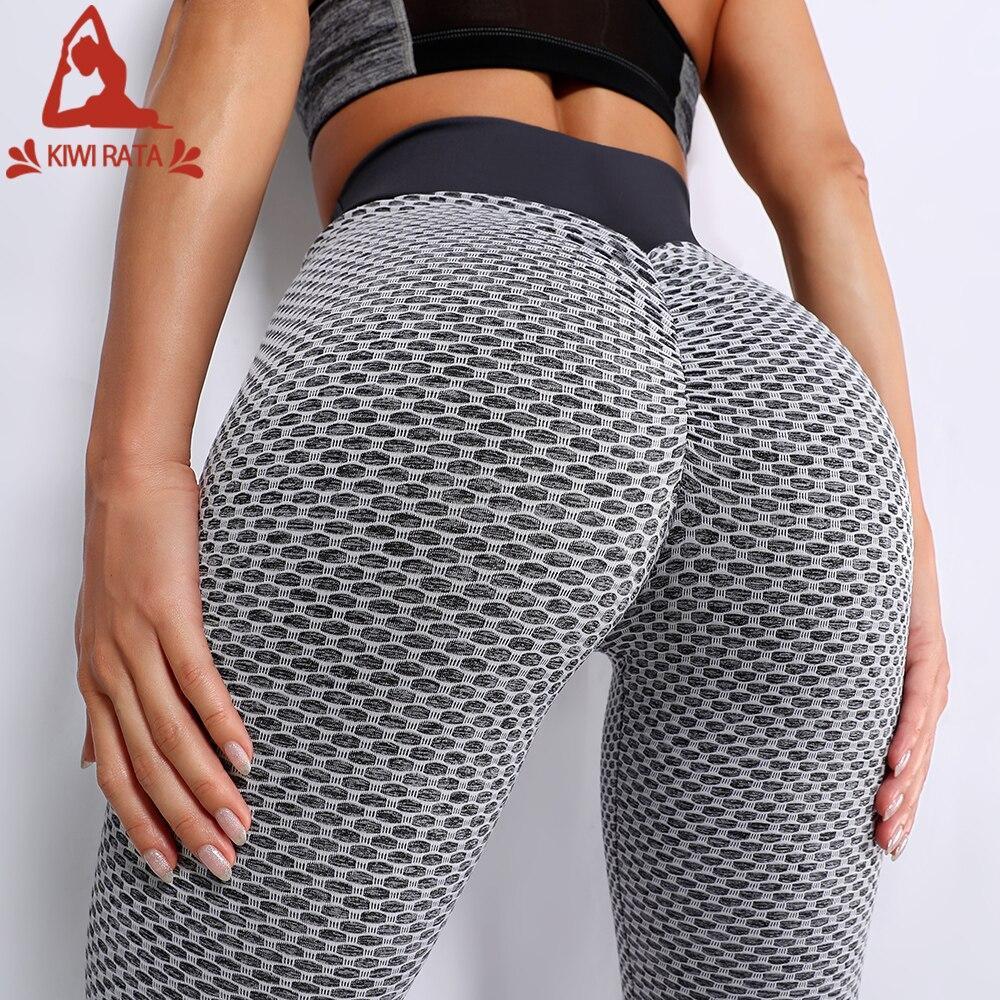 Stretch Pants Sports Trousers Hip-Lifting Fitness Pants Leggings High Waist Yoga Pants Women/'s Running Pants Quick-Drying Yoga Pants