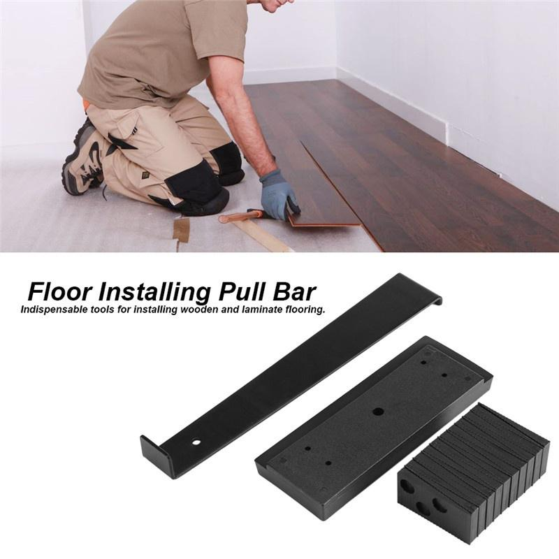 Durable Wooden Floor Installation, What Is A Pull Bar For Laminate Flooring