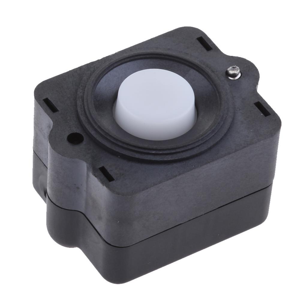 SEAFLO 24V Wasserpumpe 35PSI 1,2 GPM Membranpumpe Ersatz