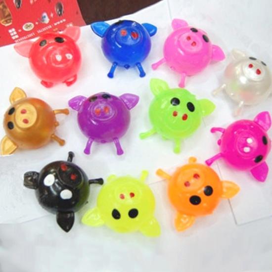 Dropshipping Antistress Decompression Splat Ball Vent Toy Smash Various BE