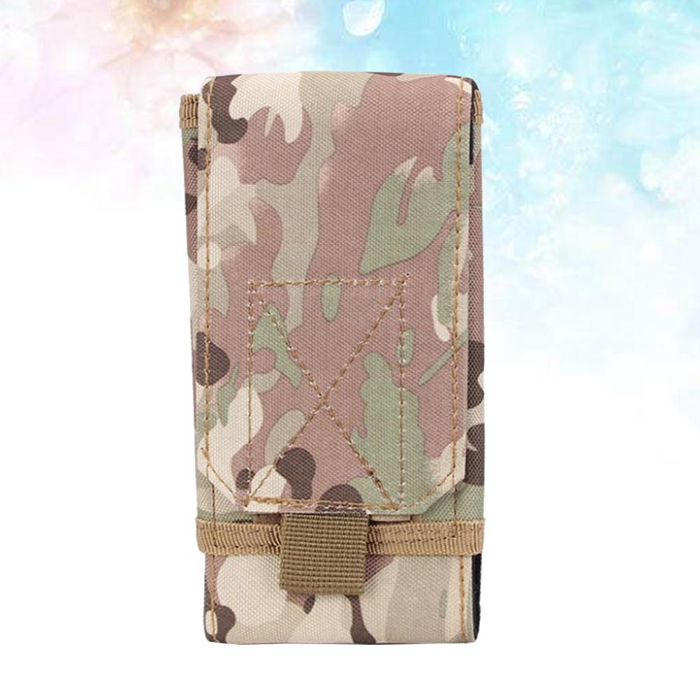ACU Camouflage Taille unique Tactique Modulaire Pochette Sac Utilitaire Accessoire Militaire