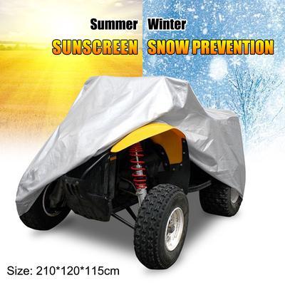 RED Plastic Fairing Fuel Tank Seat Mud Guard Foot Rest 49cc Quad Dirt Bike ATV