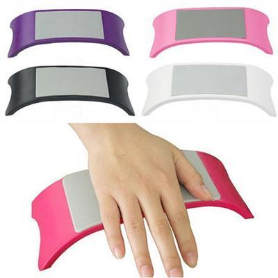 Handauflagen Schönheit & Gesundheit Pu Nail Art Kissen Maniküre Hand Arm Rest Kissen Fuß Kissen Leder Halter Werkzeug Modische Nagel Hand Kissen
