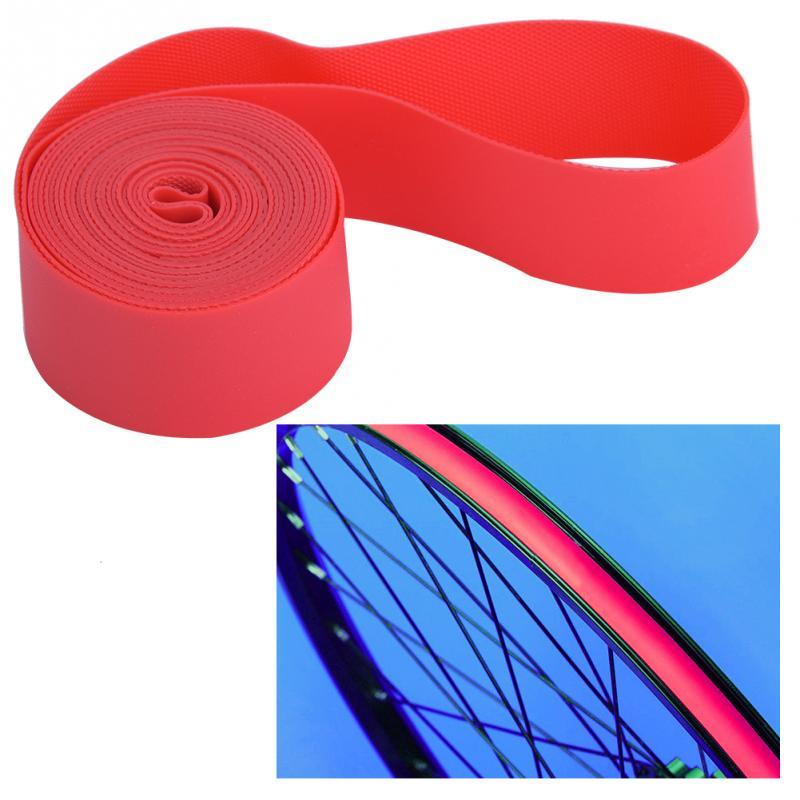 """5Pcs High Pressure Bicycle Tire Liner 20/"""" 24/"""" 26/"""" 700C Inner Tube Pad Rim Tape"""