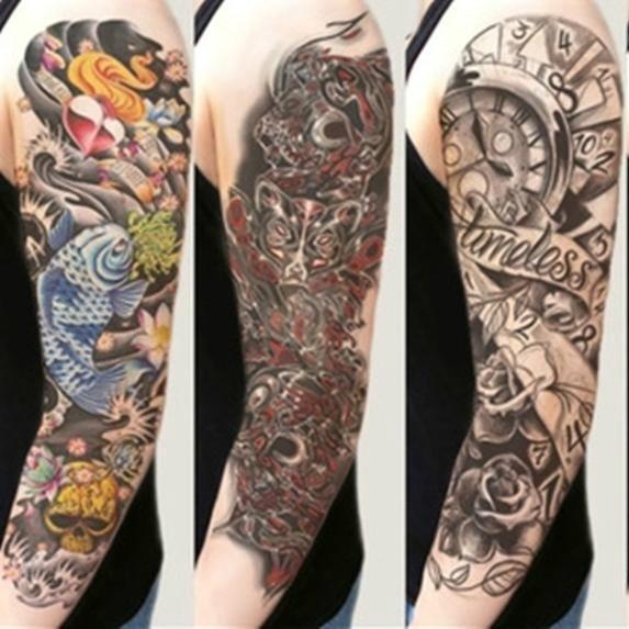 Frauen tattoos arme 23 Best