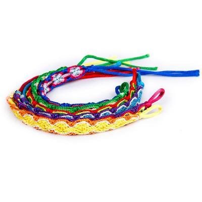 Friendship Bracelets Wrist Ankle