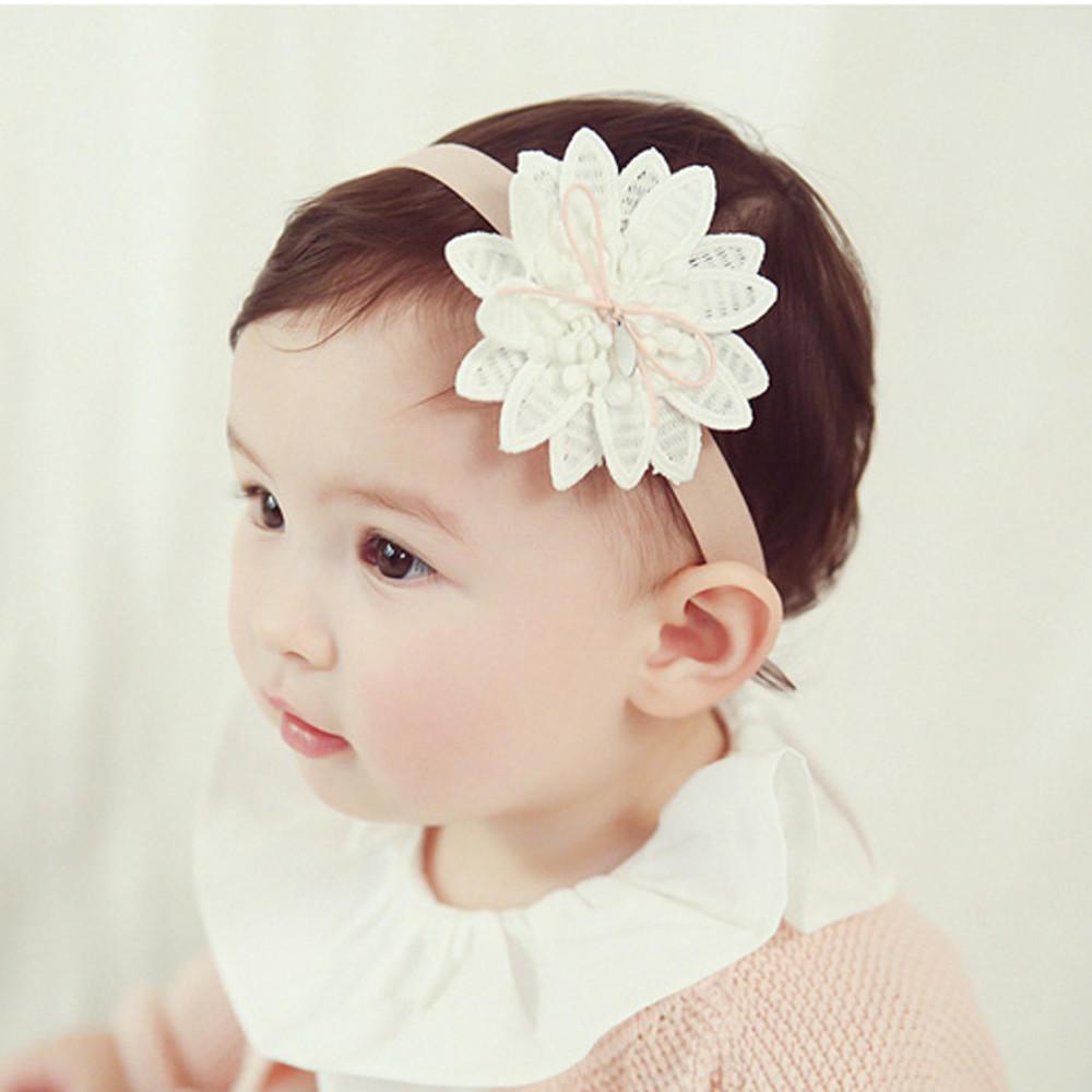 3pcs//Set Toddler Kids Baby Girls Headband Headdress Kids Hair Band Headwear SL