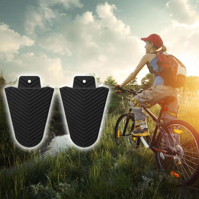 1 Pair Bike Bicycle Pedal Cleat Covers Case for Shimano SPD-SL Cleats Set