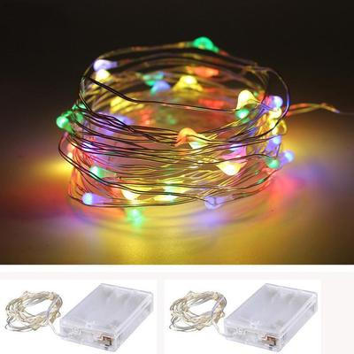 Battery Powered String Lights Lamp for Home//Party//Christmas Decoration Christmas Birthday Wedding Party Festival Decor 20 LED Photo Clip String Lights Home Decor Indoor//Outdoor Warm White