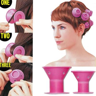 Hair Style Rollers Newhot 10pcs Diy Curler Hot Curlers Care Soft