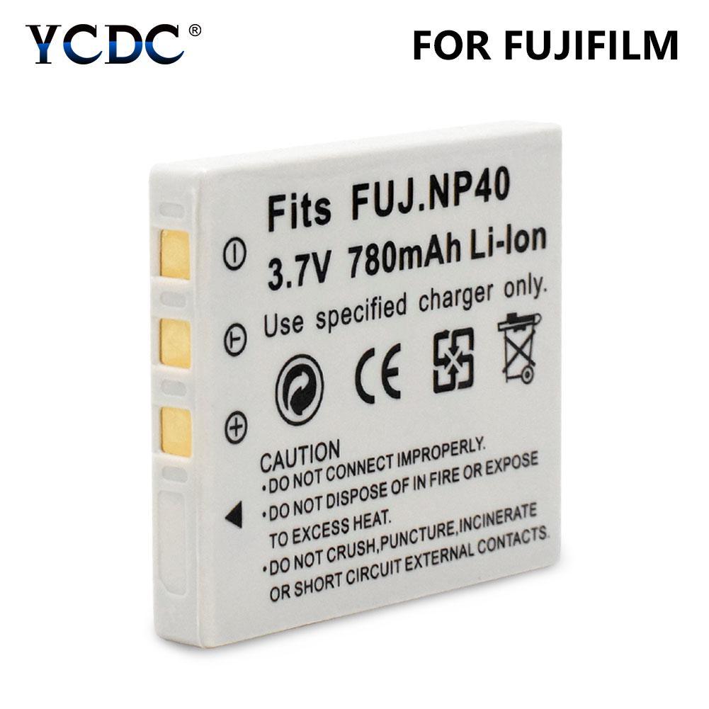 Li-ion Battery for FUJIFILM FinePix F700 FinePix F650 Zoom FinePix F650 NEW