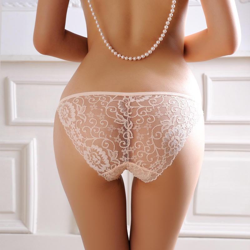 Back Thongs Panties Images