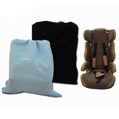Storage Bags Portable Car Seat Travel Safety Seats Dust Protection Cover Bag Walking Handbag