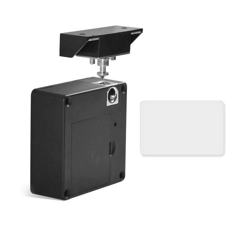 Cabinet Locks Invisible Electronic RFID Lock Hidden Keyless Drawer Door Locks Se