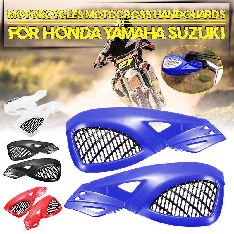 22mm Universal Motorcycle Handle Bar Part Racing Motorbike Handlebar For Protaper Yamaha KTM Motocross Moto Grip Pit Bike Cyclist store Color : Black-green