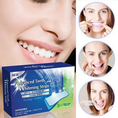 Whitener отбеливание зубов
