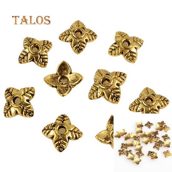 8 x Tibetan Silver XMAS Christmas Double Bell Charm Pendant Finding Bead Making