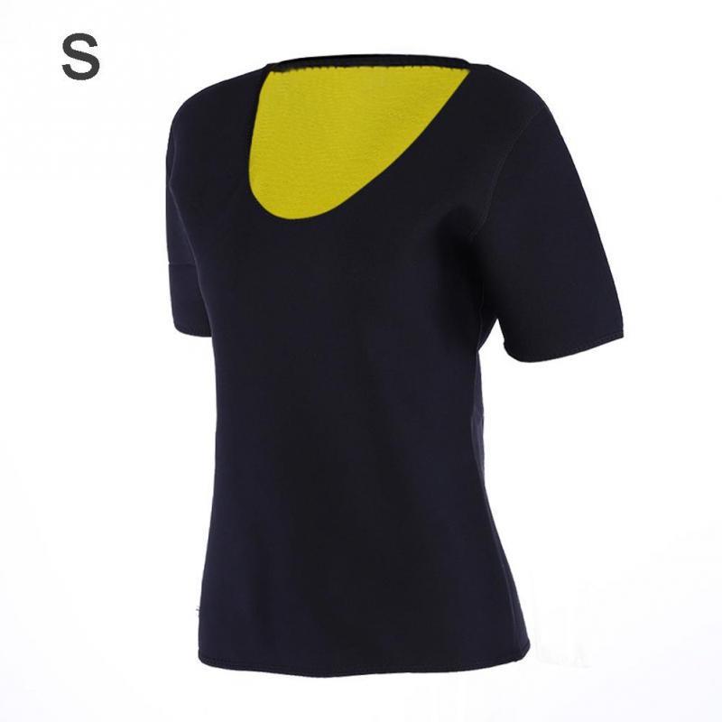 Tricou pentru pierderea în greutate