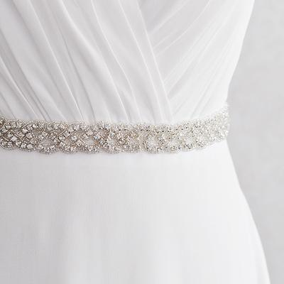 Bridal Belts-prices and delivery of goods from China on Joom e-commerce  platform 8059e01aa942