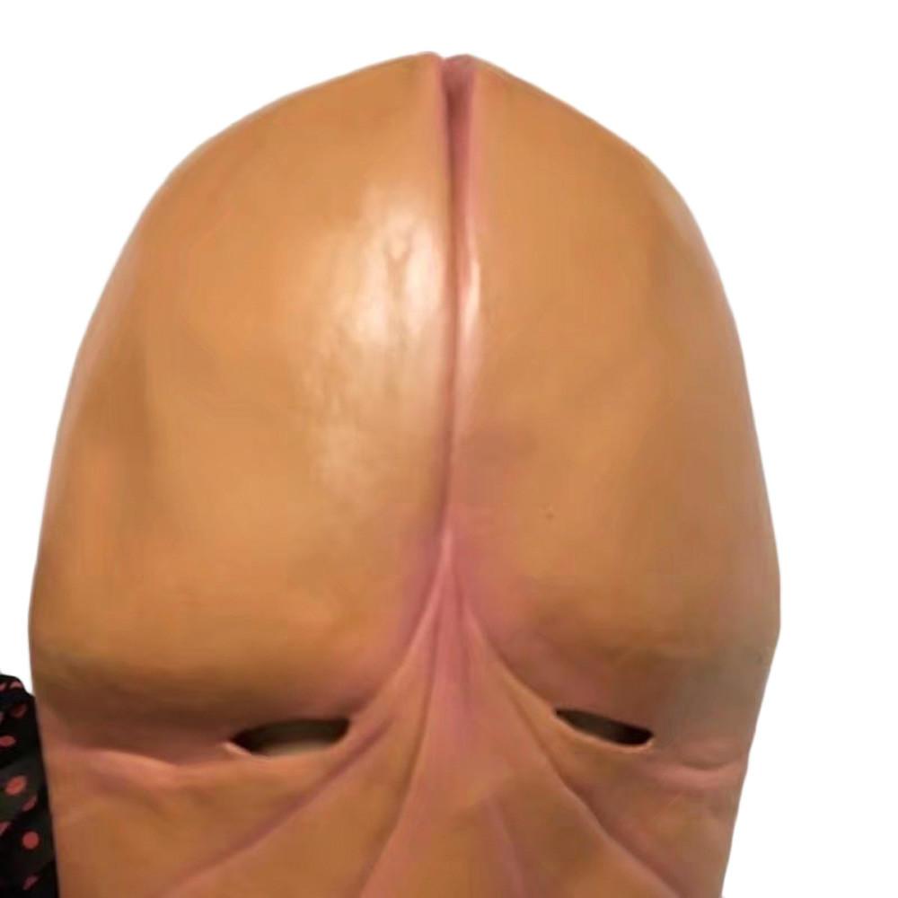 """""""Dacă vezi motivele obscene de pe masca mea, înseamnă că ești prea aproape și nu respecți distanța"""""""