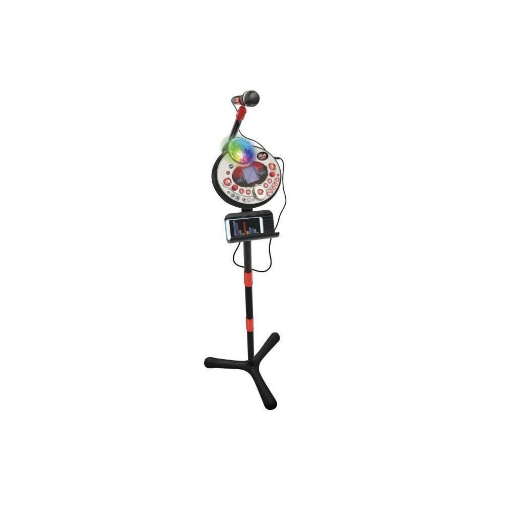 VTECH - Kidi Superstar Lightshow Black - Micro Karaoke