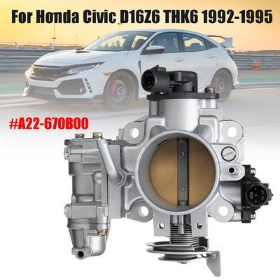 2.2L i4 S2000 REAL OEM Honda x4 Fuel Injectors for 2000-2005 HONDA S 2000  2.0L