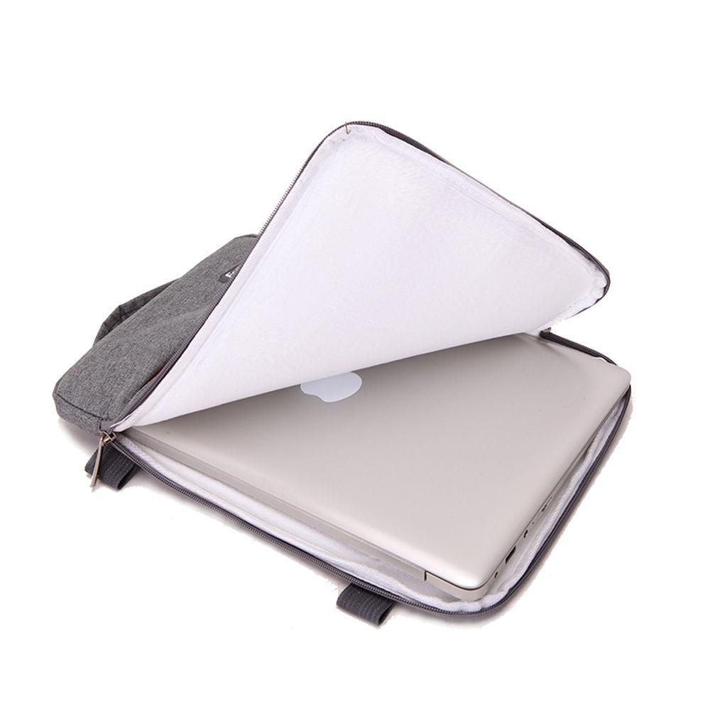 43029f6b4f7e FOPATI Laptop Sleeve Bag 15.6 15 14 13 12 11.6 Inch Waterproof ...