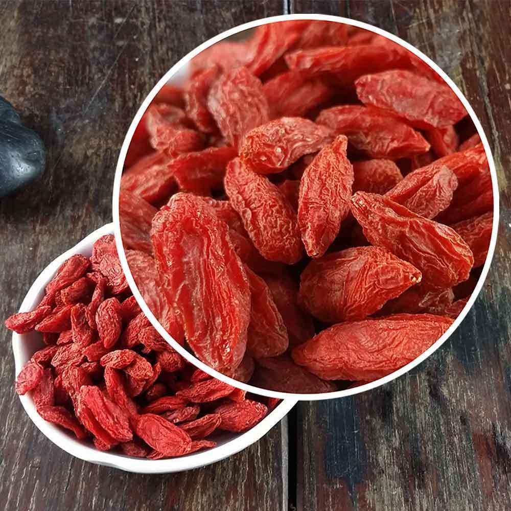 pierdere în greutate goji berries tea
