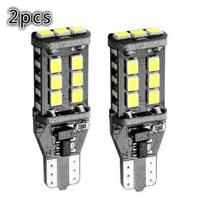 H11 501 55w Azul Hielo actualización Xenon low//canbus LED libre de errores lado luz bombillas