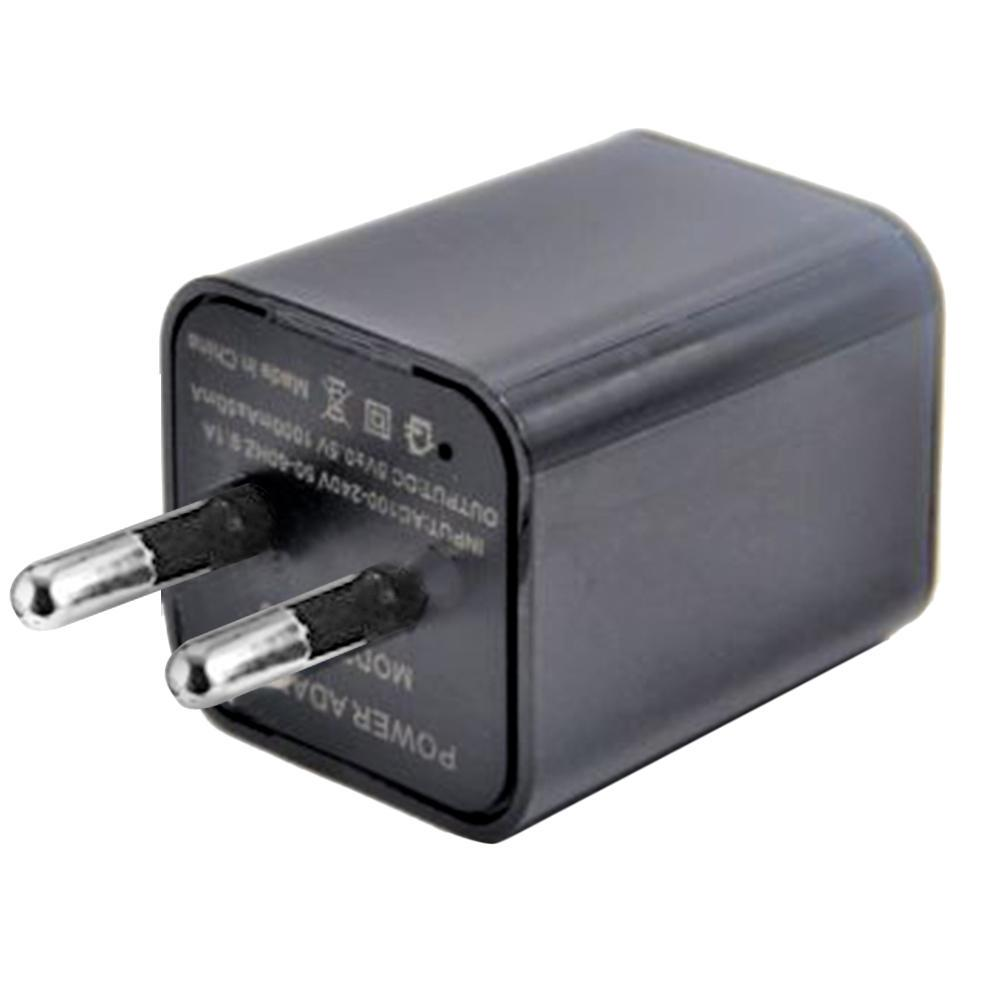 1080p Usb Mobile Phone Charger Au Ac Adapter Home Security Baby Mdisk Kabel And Data Micro High Speed Led G319 1 Of 11
