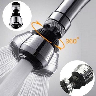 Image result for 360 ° Kitchen Sink Aerator Faucet Sprayer