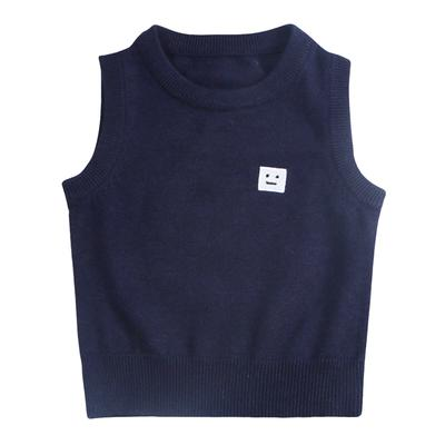 Autumn Winter Sweater Vest Cotton Vest for Boys Girls Children Knitted Vest  Sweater-buy at a low prices on Joom e-commerce platform