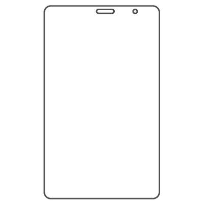 Screen Protector PET HD Film for CHUWI Hi9 8 4 inch Tablet