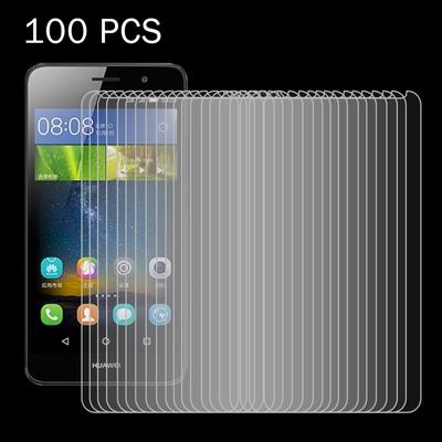 Screen Protector Film 100 PCS for Xiaomi Redmi 5 0.26mm 9H Surface Hardness 2.5D Explosion-Proof Tempered Glass Screen Film Tempered Glass Film