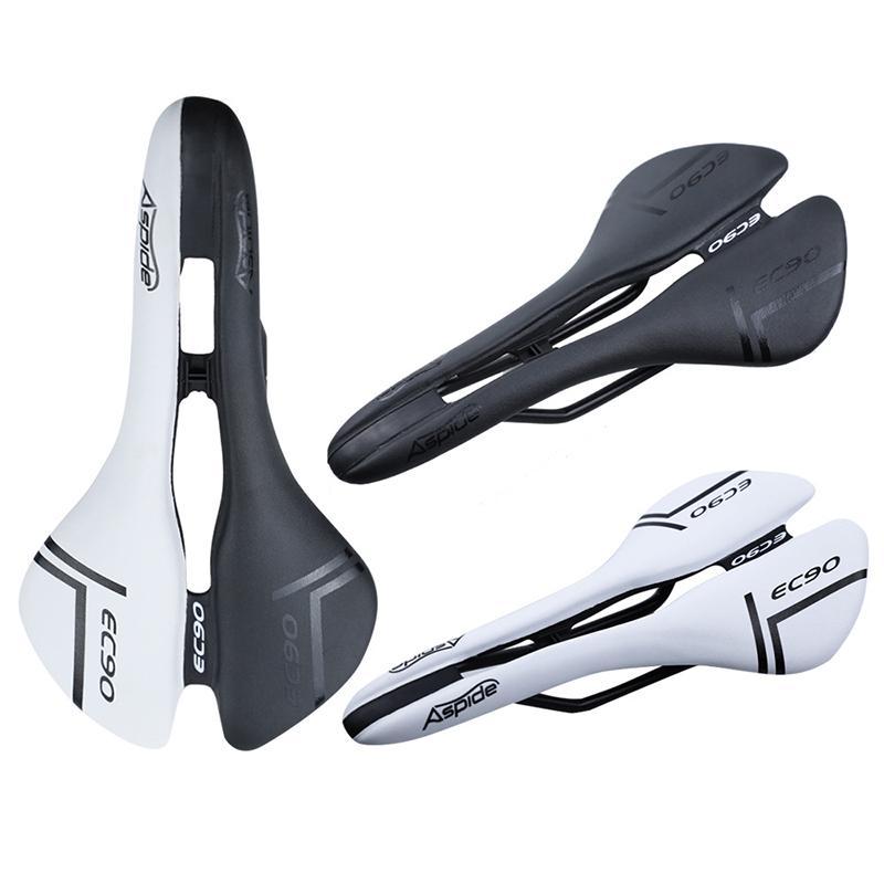 Details about  /ec90 carbon fiber bicycle road bike 15 cm width Seat saddle
