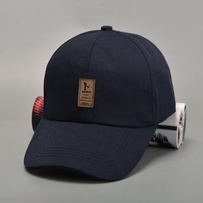 299f11c797c5e Mens Outdoor Adjustable Sports Caps Sun Hat Golf Baseball Hip-hop Casual  Caps